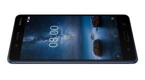 Nokia 8 ilk 3 ay sadece Vodafone Türkiye'de