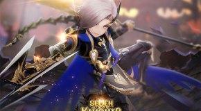Seven Knights'a yeni özel kahraman: Karl Heron