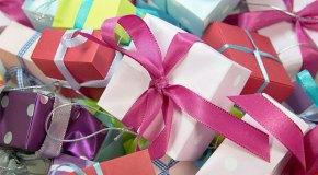 Anneye birbirinden güzel hediyeler