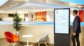 Sony'nin akıllı ofis çözümü: Nimway
