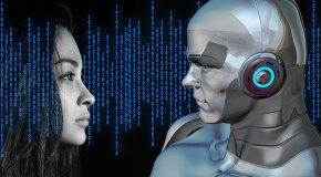 'Robotlar savaş ve işsizlikle dünyayı karıştırabilir'
