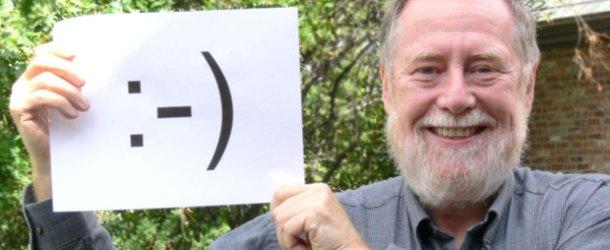 En çok bilinen emoji 'Smiley' 35 yaşında