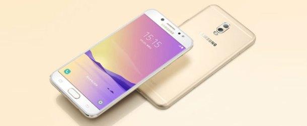 Samsung Galaxy C8 n11'de satışa sunuldu
