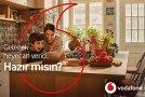 Vodafone, yeni marka stratejisini duyurdu
