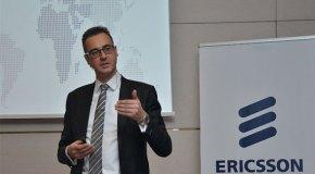 Ericsson: 2023'te 1 milyar 5G abonesi olacak