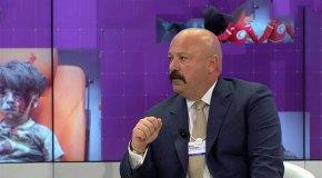 Turkcell Genel Müdürü Kaan Terzioğlu Davos'ta konuştu