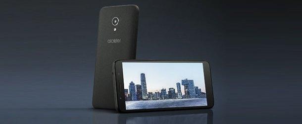 Alcatel'in yepyeni akıllı telefon portföyü tanıtıldı