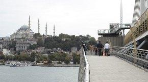 Akıllı şehirlerin geleceği İstanbul'da tartışılacak