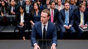 Facebook'a yüz tanıma için toplu dava yolda