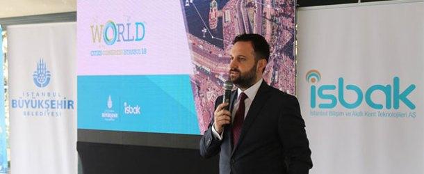 Akıllı Şehirlerin öncüleri İstanbul'da buluşacak