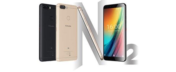 Başarı'nın akılcı telefonu KAAN N2 ile yeniliğe dokunun