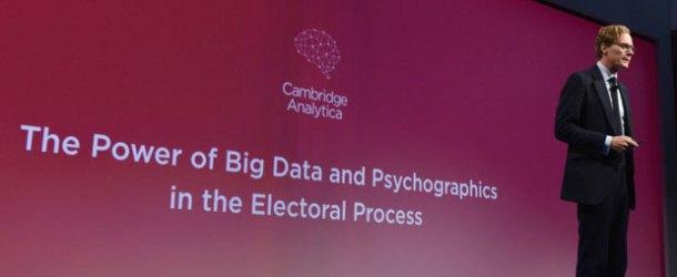Skandal şirket Cambridge Analytica kepenk kapattı