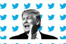 Trump, Twitter'da takipçilerini engelleyemeyecek