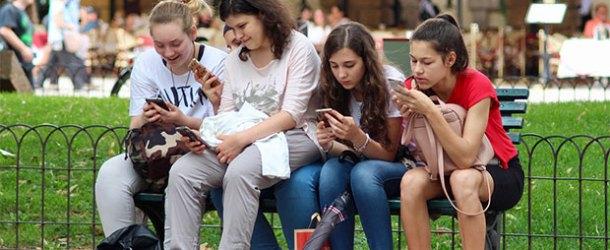 Instagram siber zorbalığın en çok görüldüğü platform