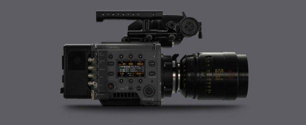 Yeni AVATAR filmlerini bu kamera çekecek