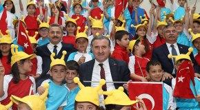 Türk spor tarihine yön verecek proje