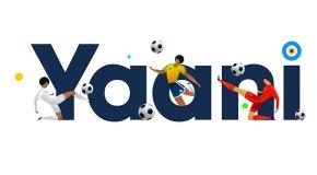 Dünya Kupası maçlarının heyecanı Yaani'de