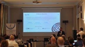 Foriba, İtalya'da 10 milyon Euro'luk iş hacmi yaratacak
