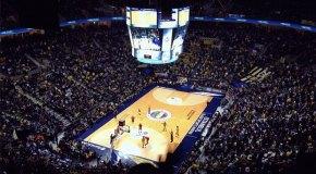 Turkcell, Ülker Arena'da internet hızını artırdı