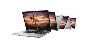 Dell, yeni bilgisayarlarını IFA 2018'de tanıtıyor