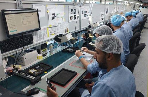 General Mobile'dan cep telefonu fabrikası yatırımı