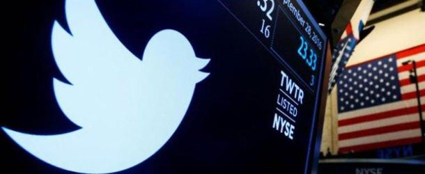 Sahte hesap temizliği Twitter'a borsada kaybettirdi