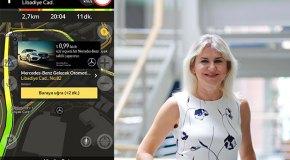 Mercedes-Benz almanın yolunu Yandex gösterecek