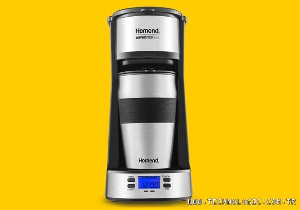Homend Coffeebreak 5004