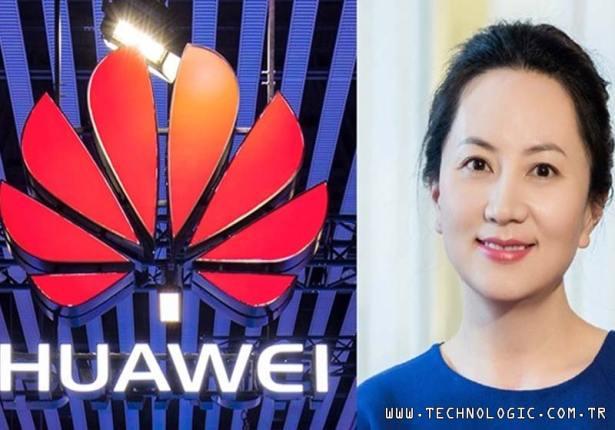 Huawei Meng Wanzhou