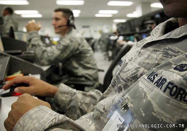 ABD Hava Kuvvetleri - Pentagon