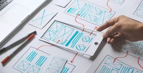 What to Consider When You Build a Prototype for Your Next Mobile App By Tell