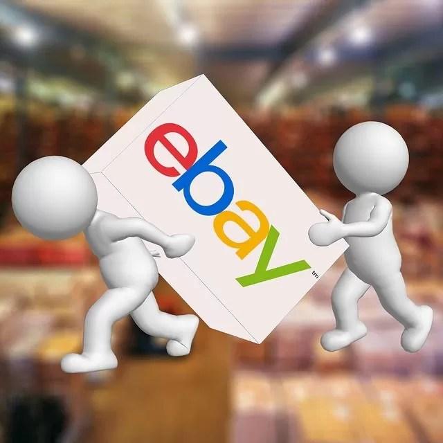 eBay Consulting