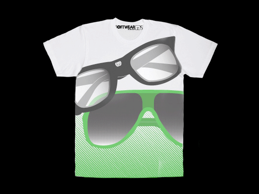 Softwear by Microsoft Glasses