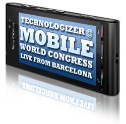 Technologizer @ Mobile World Congress