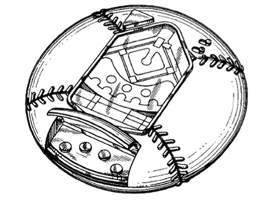 Regency Baseball