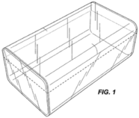 iPod Box Patent