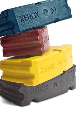 Xerox Ink