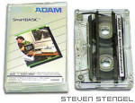 Coleco Adam Data Cassette