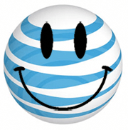 AT&T Smiley