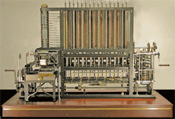 Difference Engine
