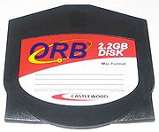 Castlewood Orb