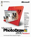 Microsoft PhotoDraw