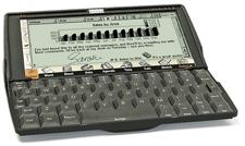 Psion Series 5
