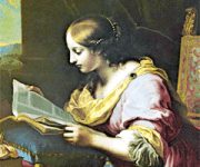 Catherine Reading
