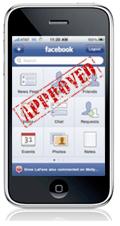 Facebook Approved