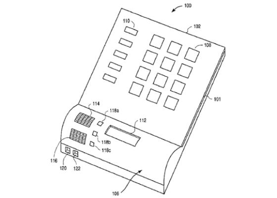 Phone Mousepad