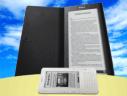 Sony vs. Kindle