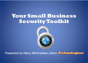Small Business Security Webinar