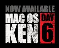 Mac OS Ken - Day 6