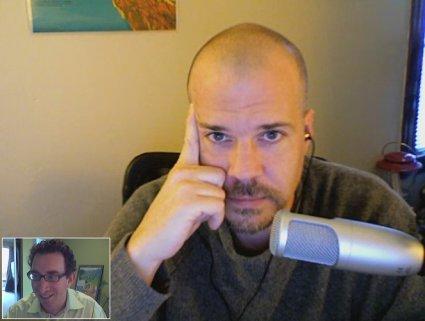 Ken Ray, host of Mac OS Ken